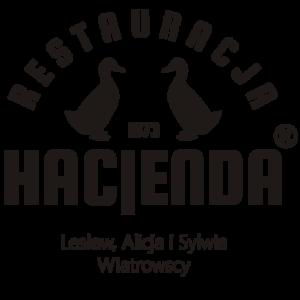 Logo Restauracji Hacjenda®