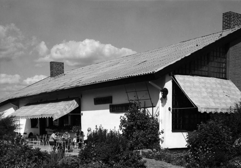 Restauracja Hacjenda na Morasku