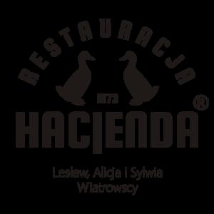 logo Restauracji Hacjenda® 2017